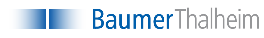 Baumer Encoders Logo